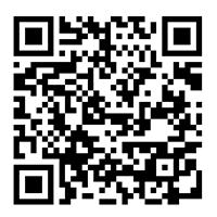 QRコード https://www.hondacars-tokai-app.com/app_dl_qr/