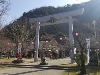 ~桃太郎神社~