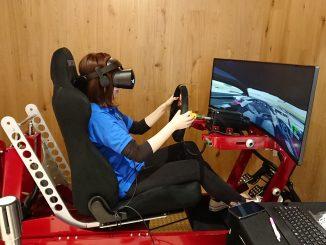 【VR体験会】開催告知