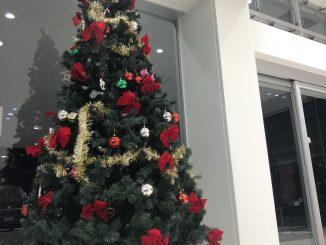 クーリスマスが今年もやーてくるっ