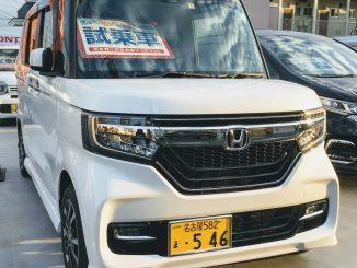 大府店NEW試乗車第1弾!!